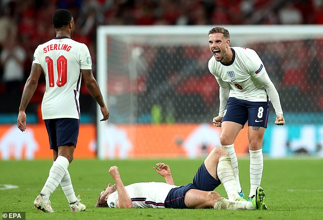 Henderson praises Italy ahead of Euro 2020